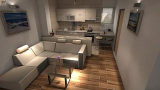 Dlaczego tak ważne jest rzetelne obmyślanie projektów mieszkań?