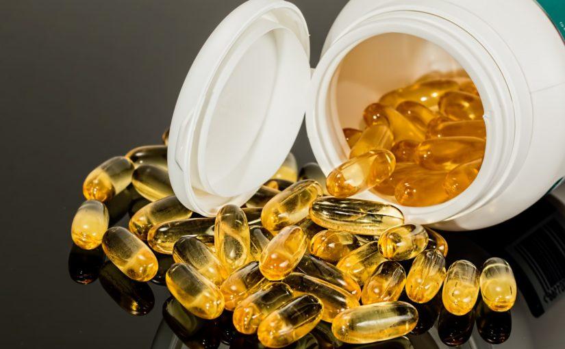 Gdy jesteśmy w podeszłym wieku najpewniej potrzebujemy codziennie przyjmować leki.